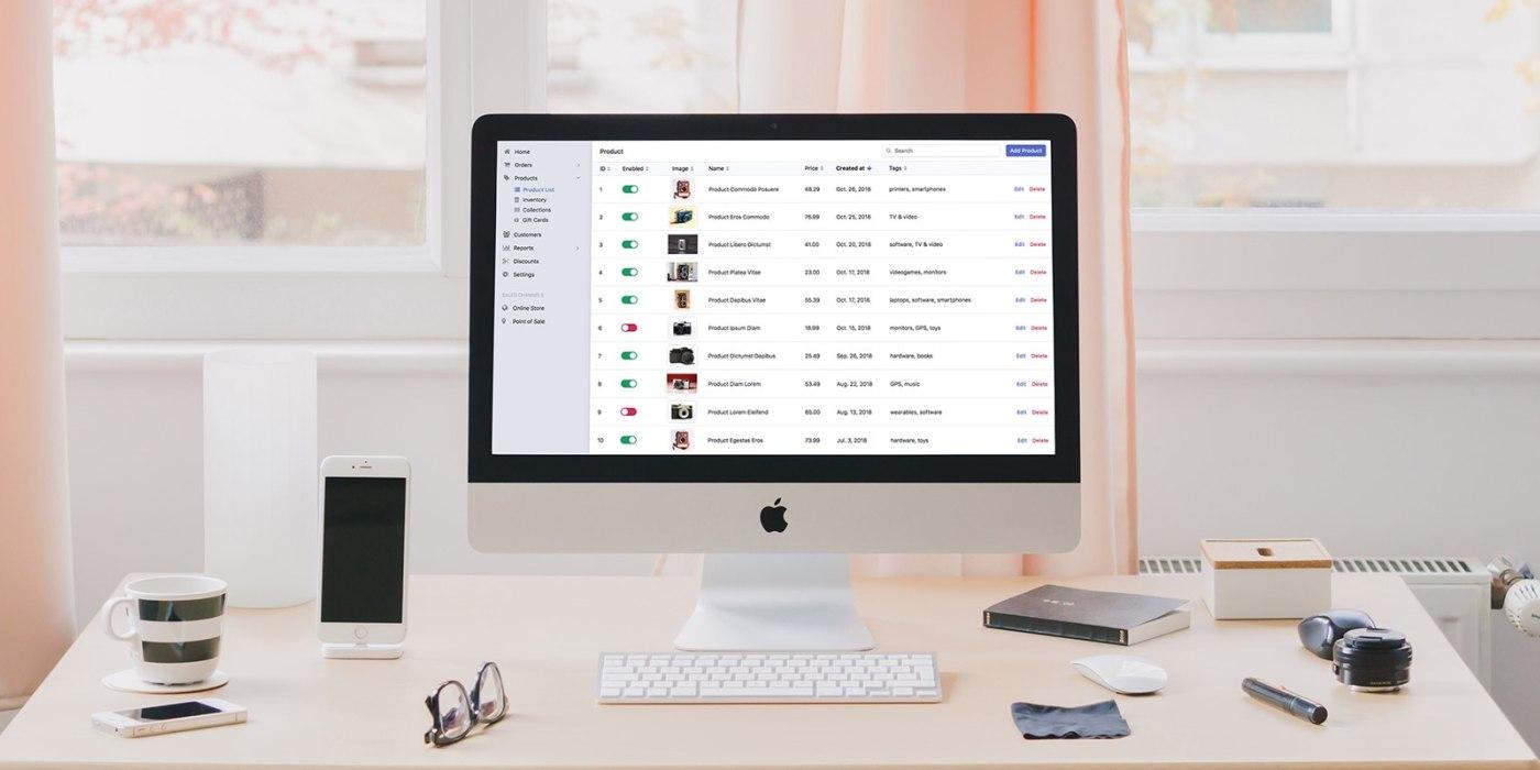 EasyAdmin : un admin bundle simple et efficace pour Symfony