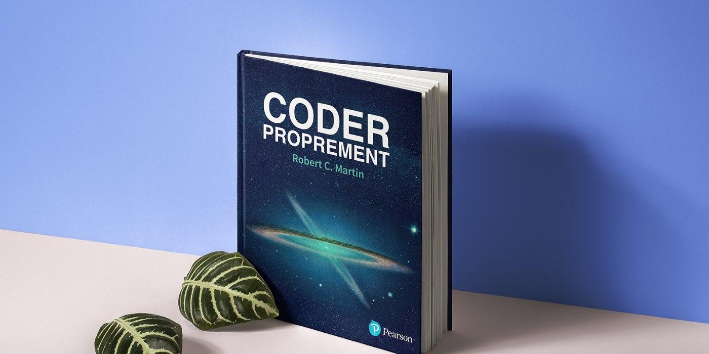 """Livre """"Coder Proprement"""" : 6 règles pour un nommage optimal"""