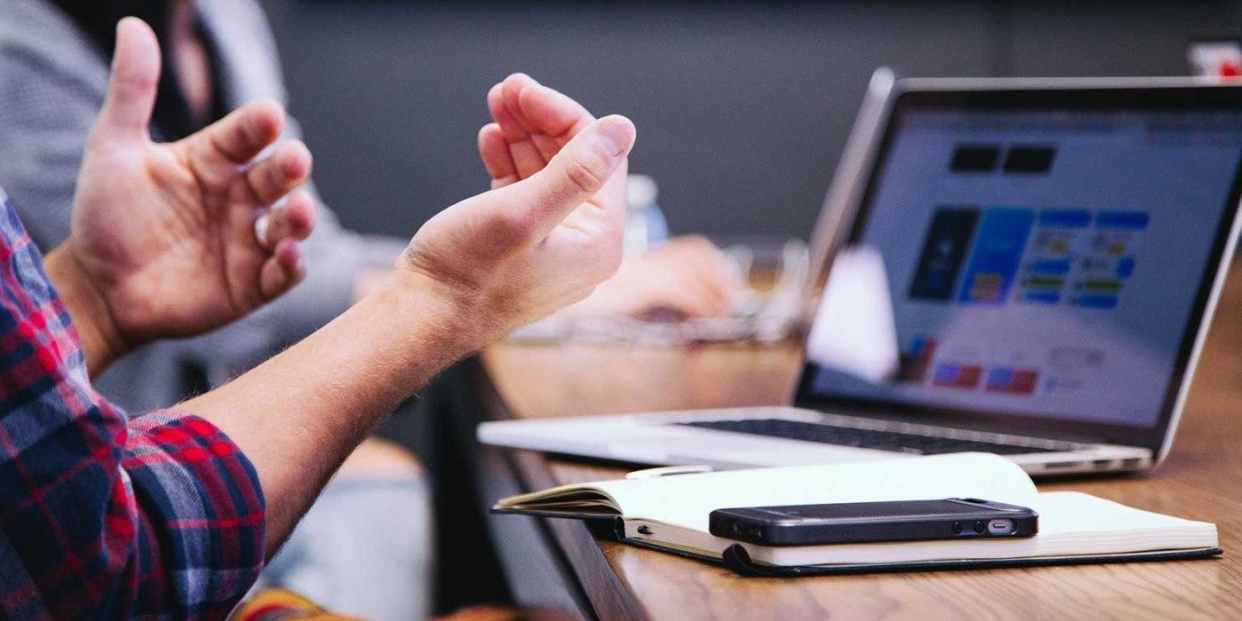 Transformation numérique : de l'intranet à la digital workplace